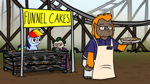 my_little_dashie_x10___funnel_cakes_by_petirep-d5ngqk8